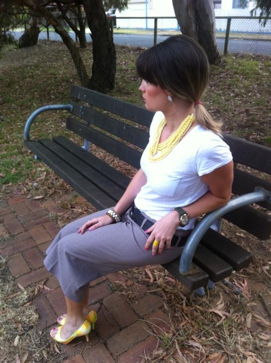Kirsty Sitting