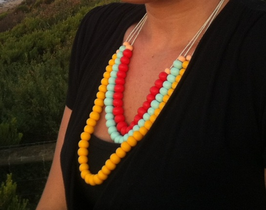 Superficial Sadie Necklace