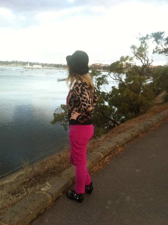 Mink Pink jumper