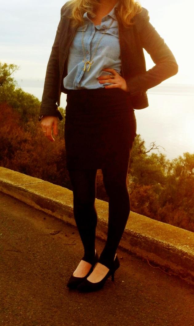 Kmart heels