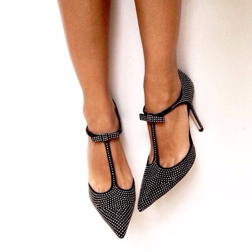 shoesandstuds