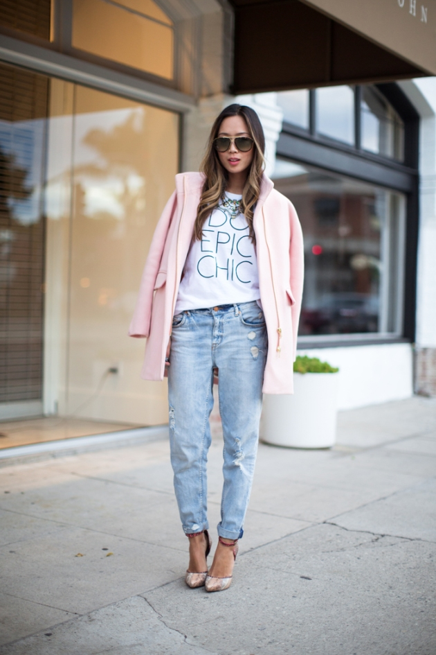 song-of-style-pink-coat
