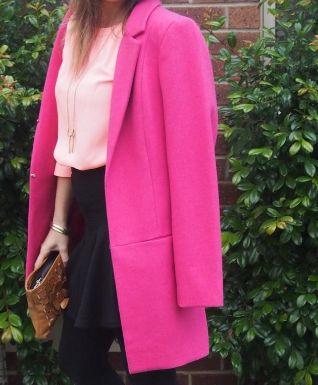 Sportsgirl Coat